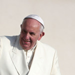 Pope Francis: Powerful People Don't Want Peace Because They Profit from War