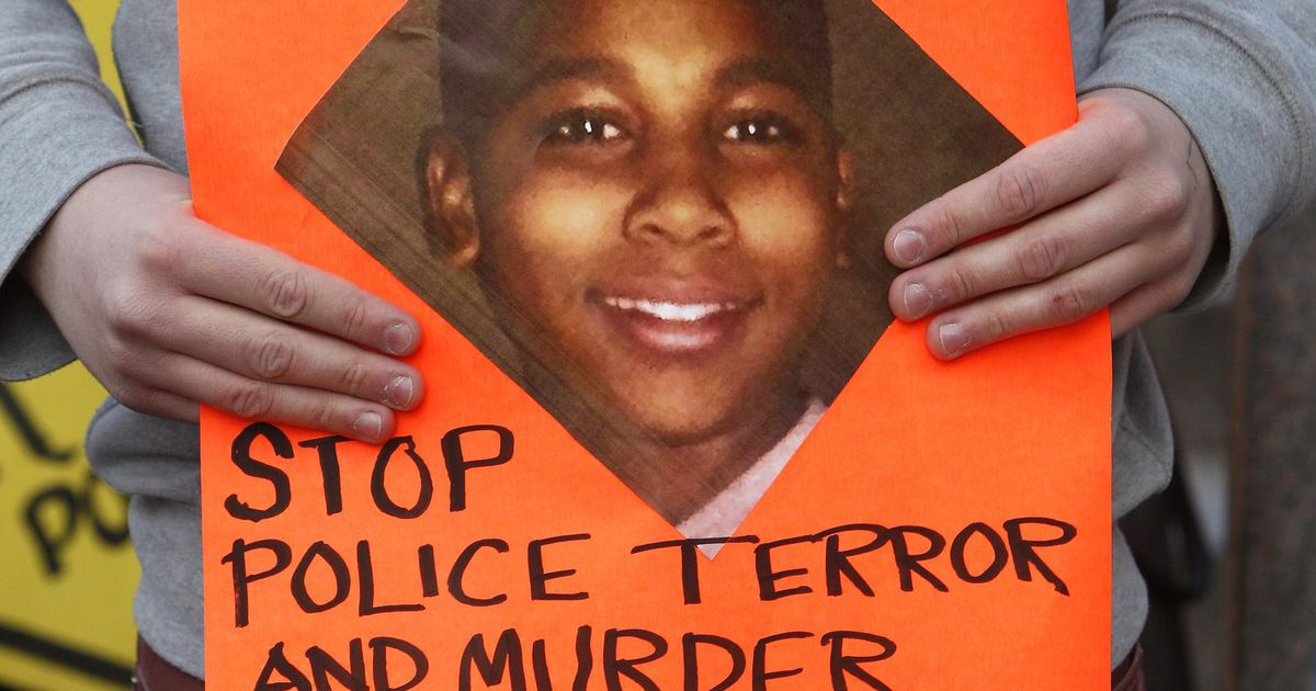 Tamir Rice's killer fired from Cleveland police for administrative rule violations