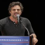 Actor/Activist Mark Ruffalo Calls POTUS 'Immoral' At Climate Rally