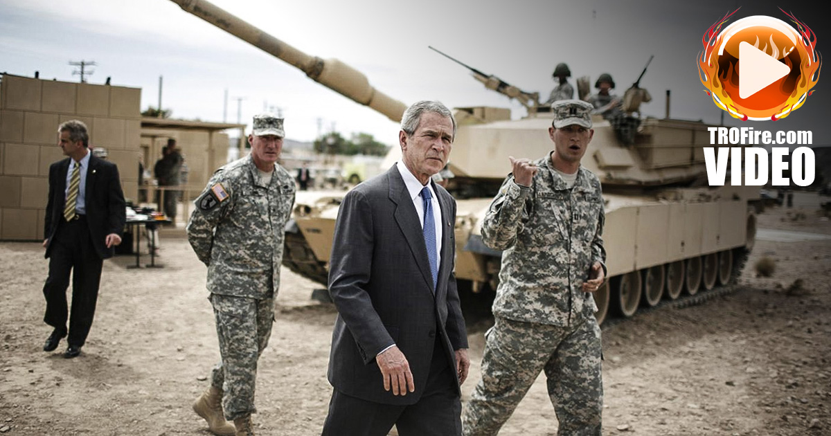george w bush during afghanistan's war Plut aux dieux que ce fut le dernier de ses crimes -racine, britannicus george bush has always traded shamelessly on his alleged record as a naval aviator during the second world war in the pacific theatre.