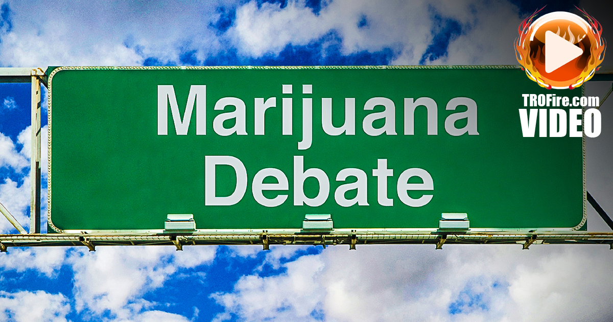 the controversial debate on the legalization of marijuana The medical marijuana debate  the trend is moving toward legalization (the wikipedia page medical cannabis in the united states has up-to-date legal information.