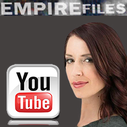 Abby Martin YouTube