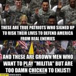 Military Militia