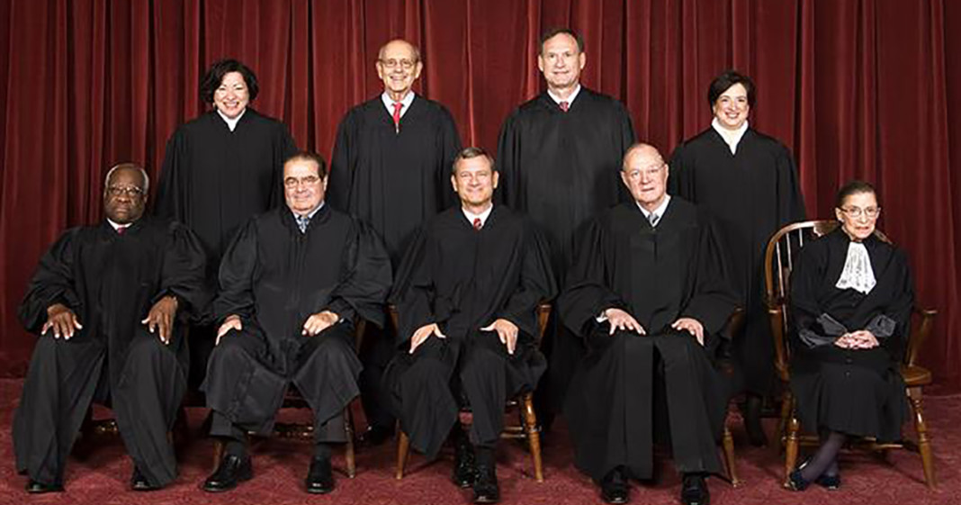 """electing supreme court justices essay The supreme court – essay sample the supreme court  the case proceeds through """"certiorari,"""" in which case four justices are required to agree that the court ."""