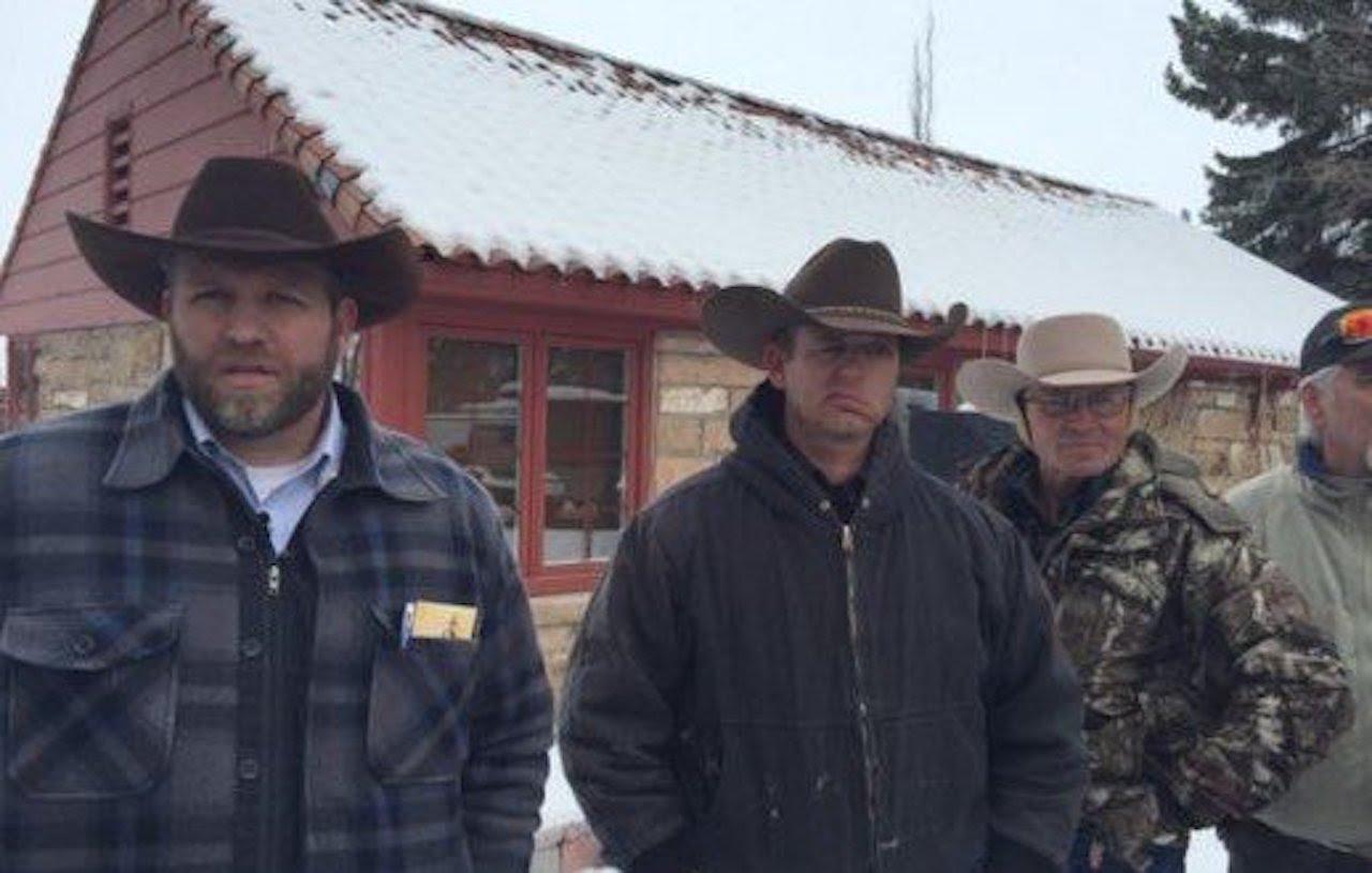 Harney County Oregon disinvites the Bundy crew