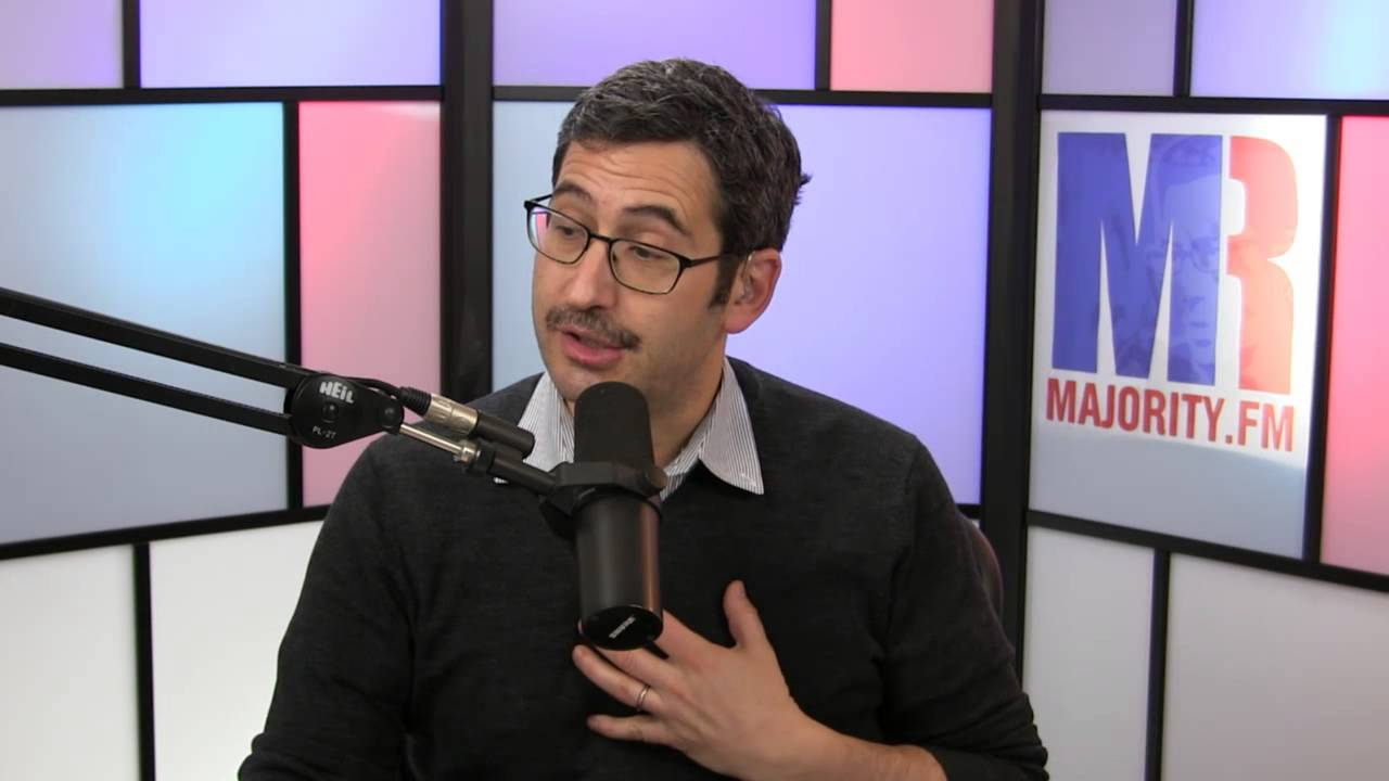 The Majority Report With Sam Seder Ring Of Fire Podcast
