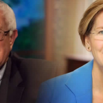 Sanders & Warren Mull Teaming Up To Oppose Wall Street Insiders in Clinton Administration