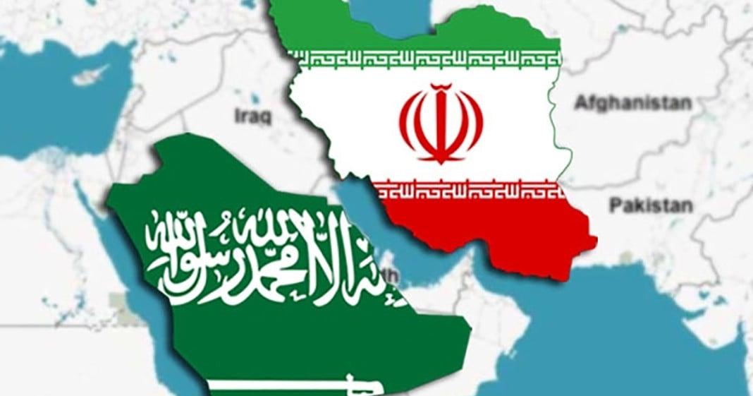 A luta de poder entre Irã e Arábia Saudita