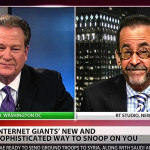 Crosstracking: New Way Internet Giants are Snooping On You – Ed Schultz
