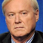 Are You as Tired of Chris Matthews as We Are?