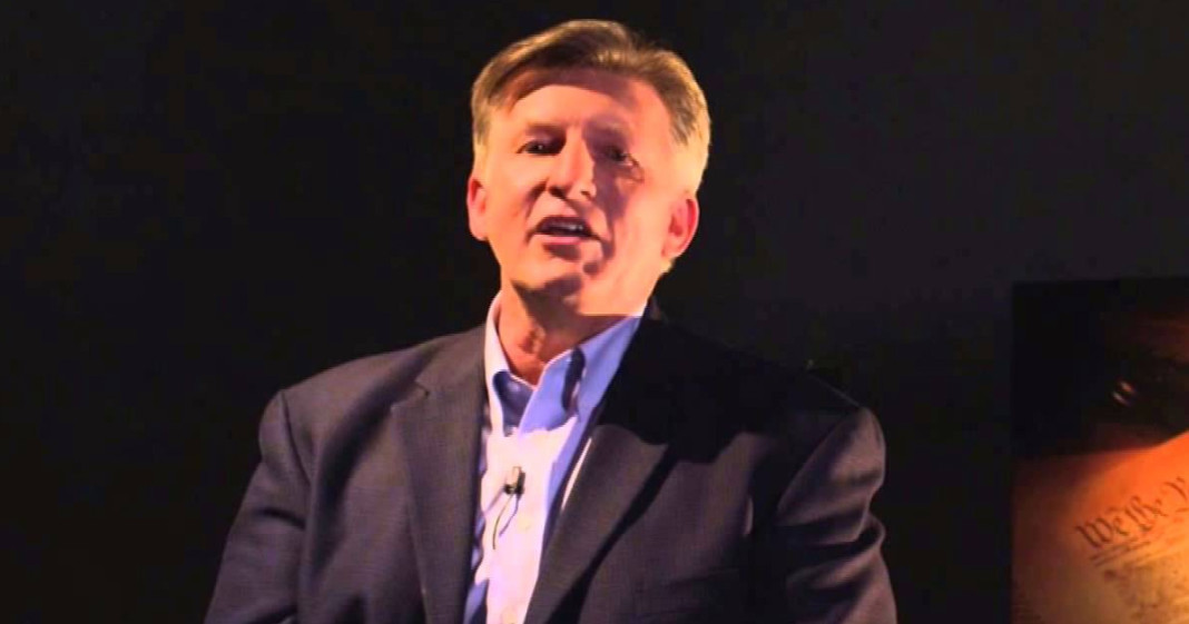 Crazy Alert: End Times Pastor's Unhinged Conspiracy ...