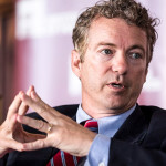 Sen. Rand Paul Demands A Vote Be Held On Saudi Arms Deal