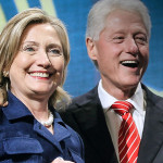 Hillary's Newest Anti-Bernie Puppet? Her Own Husband – The Ring of Fire
