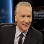 "Bill Maher Asked If Sanders Is Qualified For Presidency: ""F*ck Yeah"""