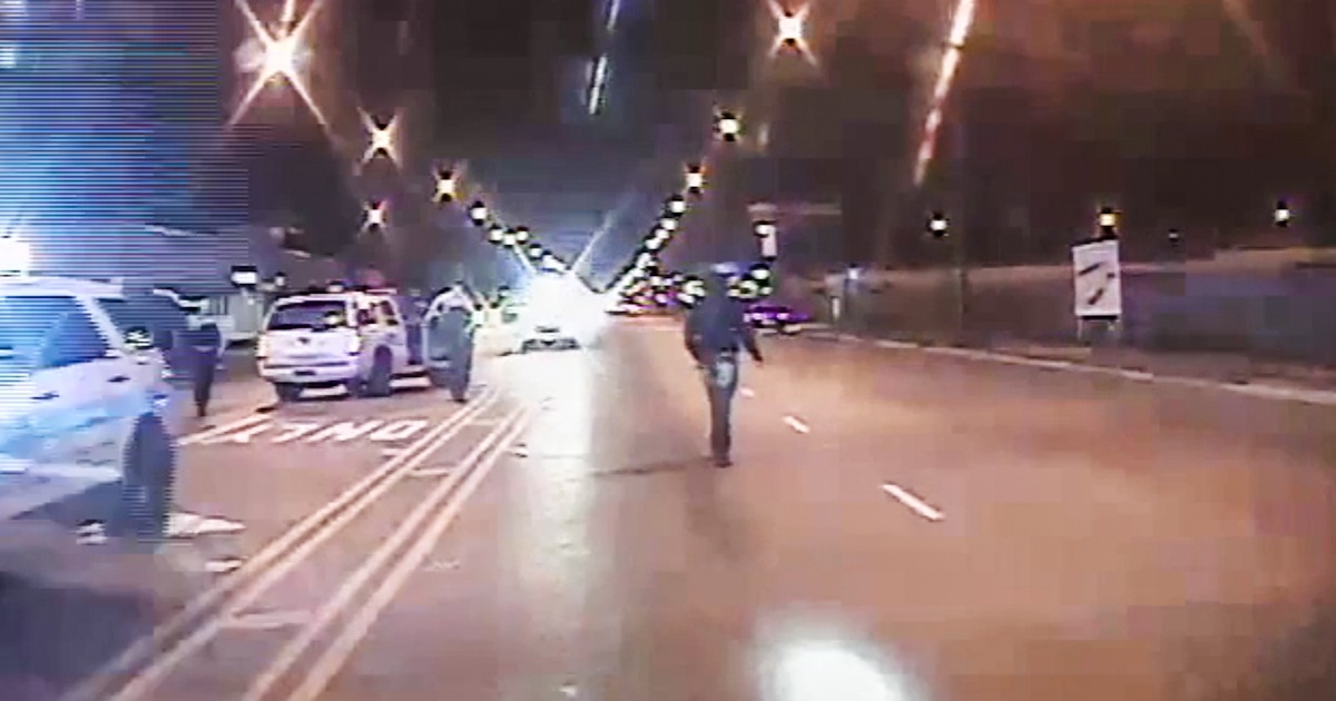 Police Officer Who Killed Laquan McDonald Sabotaged Dash Cam