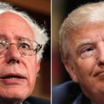 Why Do Trump & Bernie Scare the Establishment? – David Pakman Show