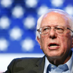 Establishment Democrats Beg Bernie To Call Off Angry Voters - Fat Chance