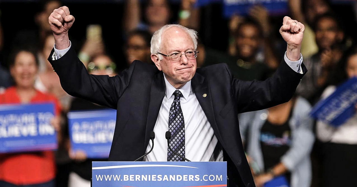 Bernie Sanders has Energized, not Divided the Democratic ...