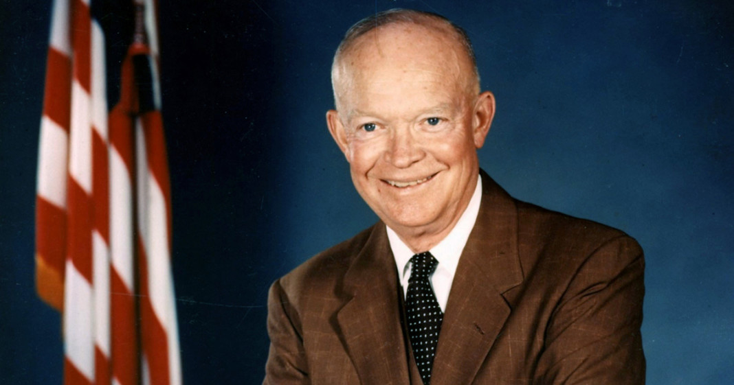 The History of Advent: Romans, Calendars and President Eisenhower