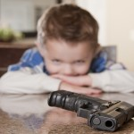 rs kid with gun