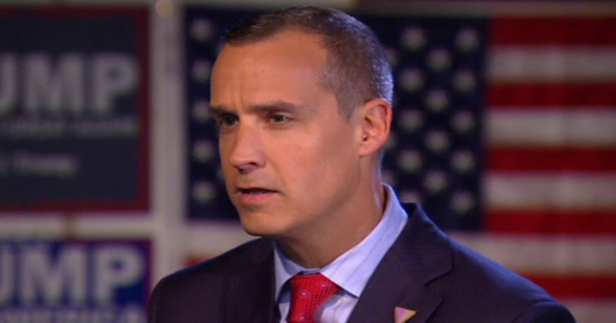 Corey Lewandowski Complained That Media Fact-Checked Trump Too Much