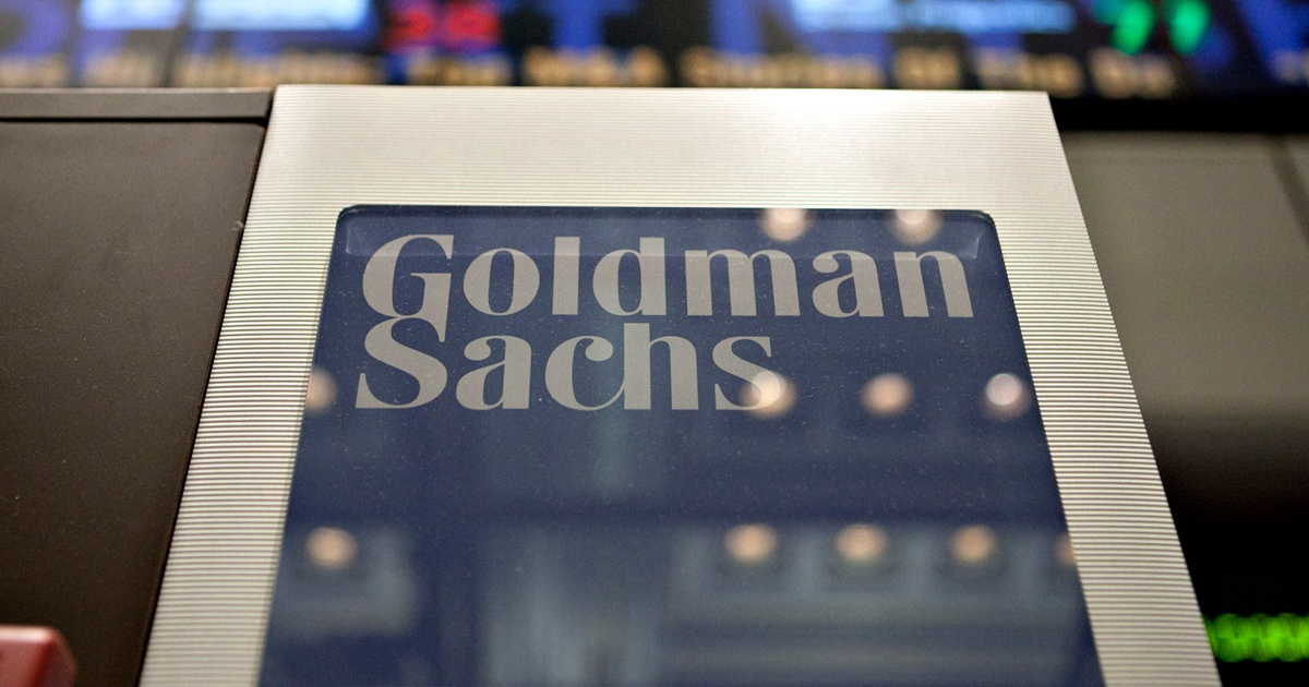 Despite campaign promises, Trump adds another Goldman Sachs vet