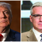 Welcome Back, Keith Olbermann: Progressive Host Gives Whopping 176 Reasons Trump Shouldn't Be President