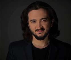 Lee Camp on Ring of Fire