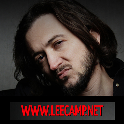 Lee Camp Website