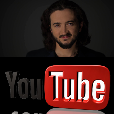 Lee Camp YouTube