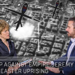 Rising Up Against Empire: Jeremy Scahill and the Easter Uprising – Laura Flanders Show
