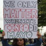 rs clinton protester