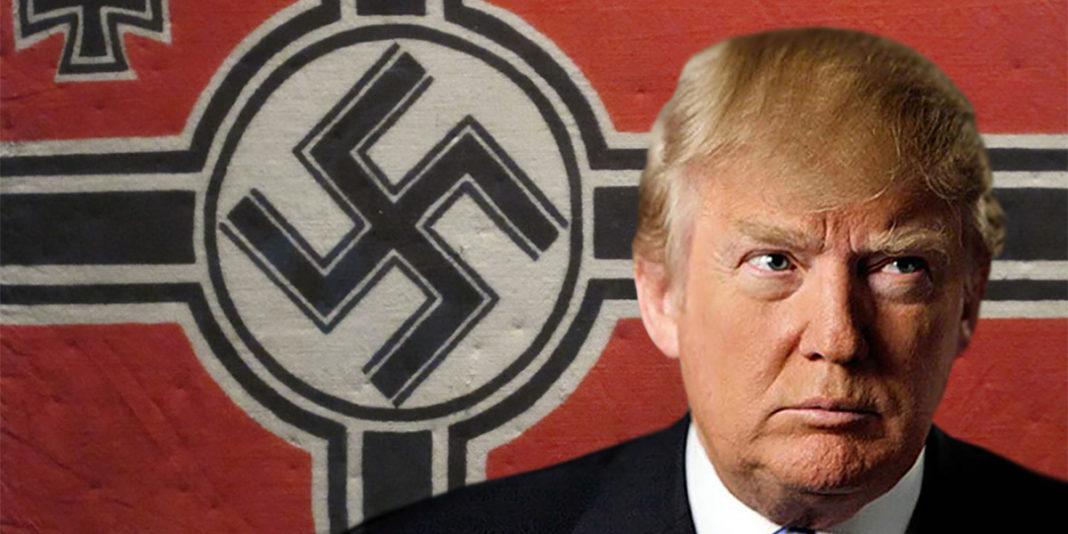 Trump Nazi Relationship