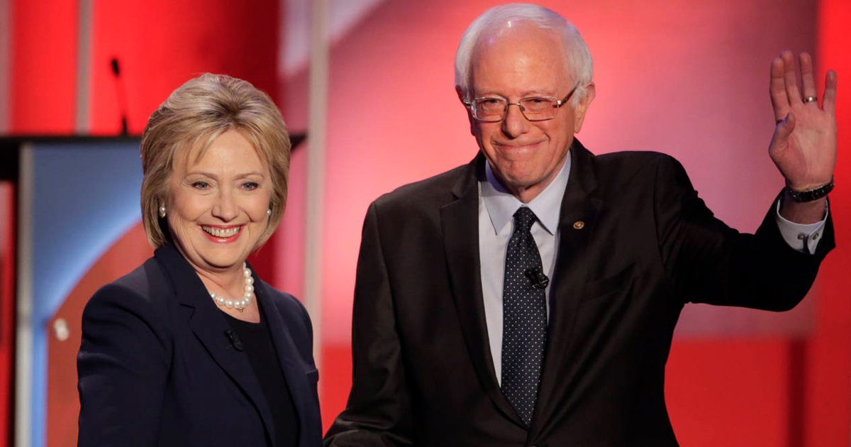 Finally, Bernie Sanders to campaign for Hillary