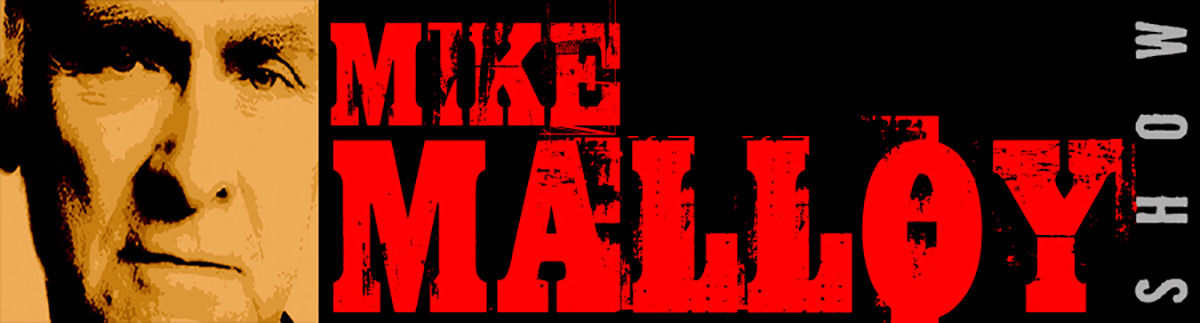 Mike Malloy Banner