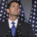 "Paul Ryan Says Giving Children Free Lunch at School Gives Them an ""Empty Soul"""