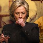090716 Clinton Cough