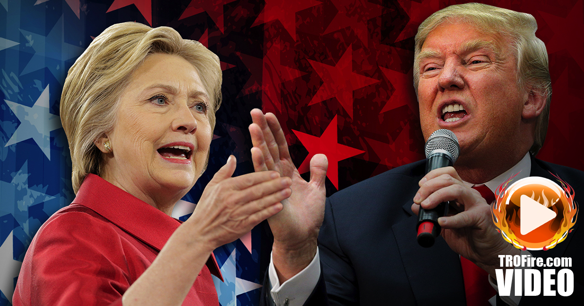 When Is the First Presidential Debate?