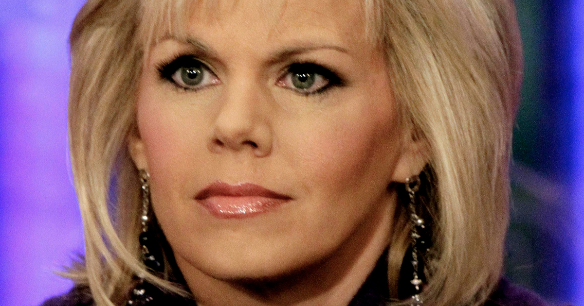 Fox News Gives Gretchen Carlson $20 Million Over Roger ...