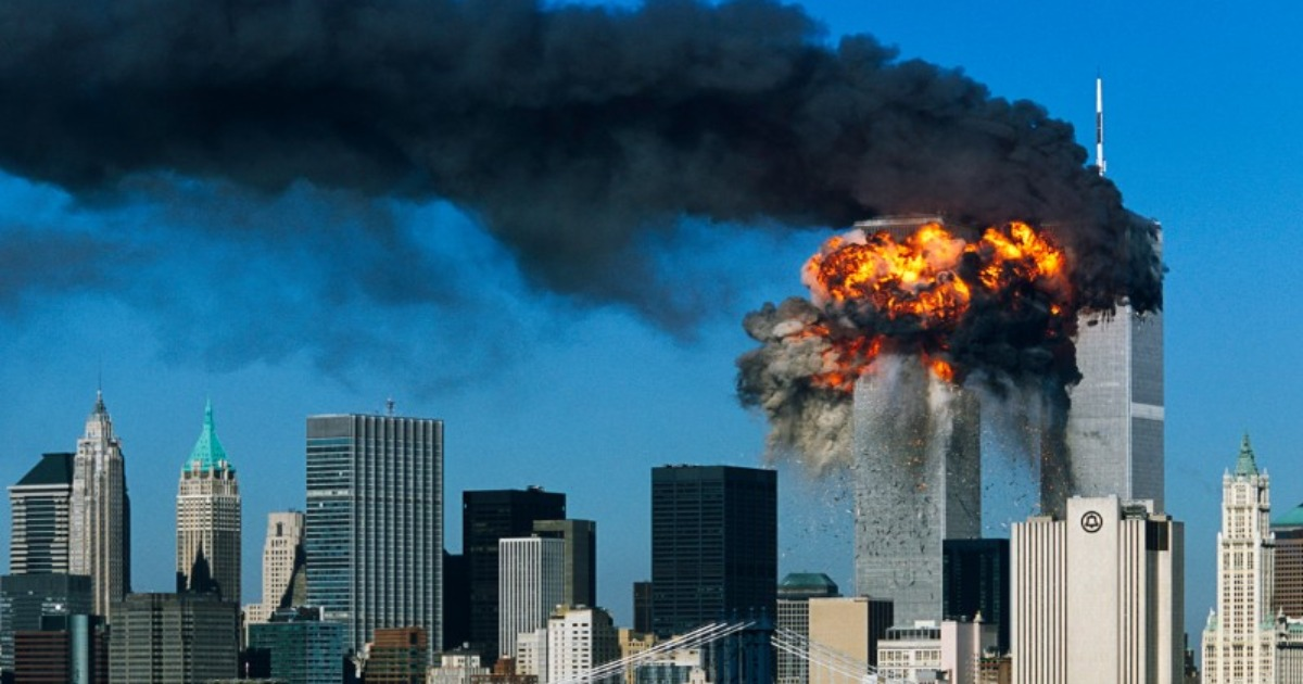 a reflection of the 911 attack in the united states pop culture Ten years later: the global impact of the 911 attacks on september 11, 2001, a series of coordinated terrorist attacks were carried out on united states soil that would forever change the landscape of the international community.
