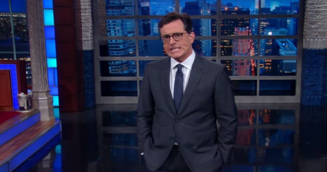 colbert  really angry white guys are the key to electing