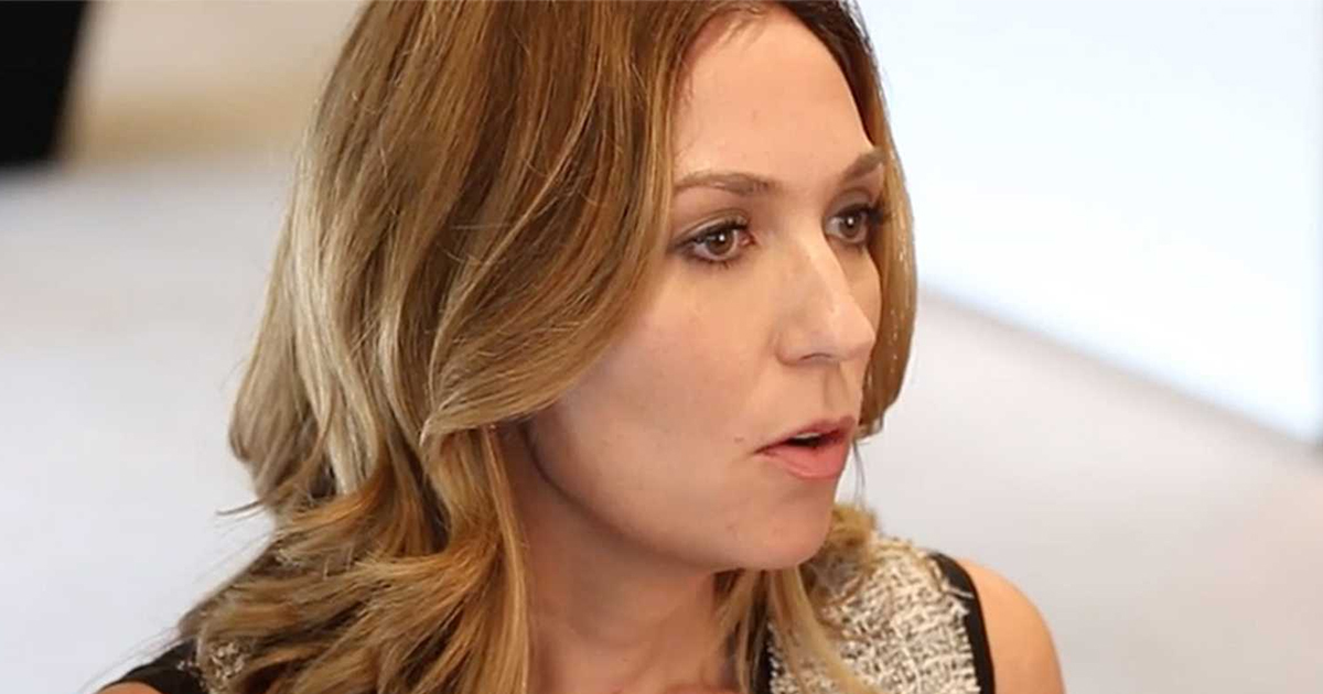 Former Ted Cruz Aide Amanda Carpenter Just Found Out Republicans Don't ...