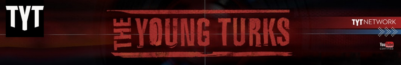 The Young Turks Banner