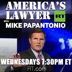 America's Lawyer RT Network