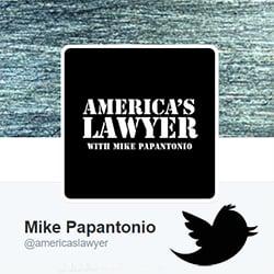America's Lawyer Twitter