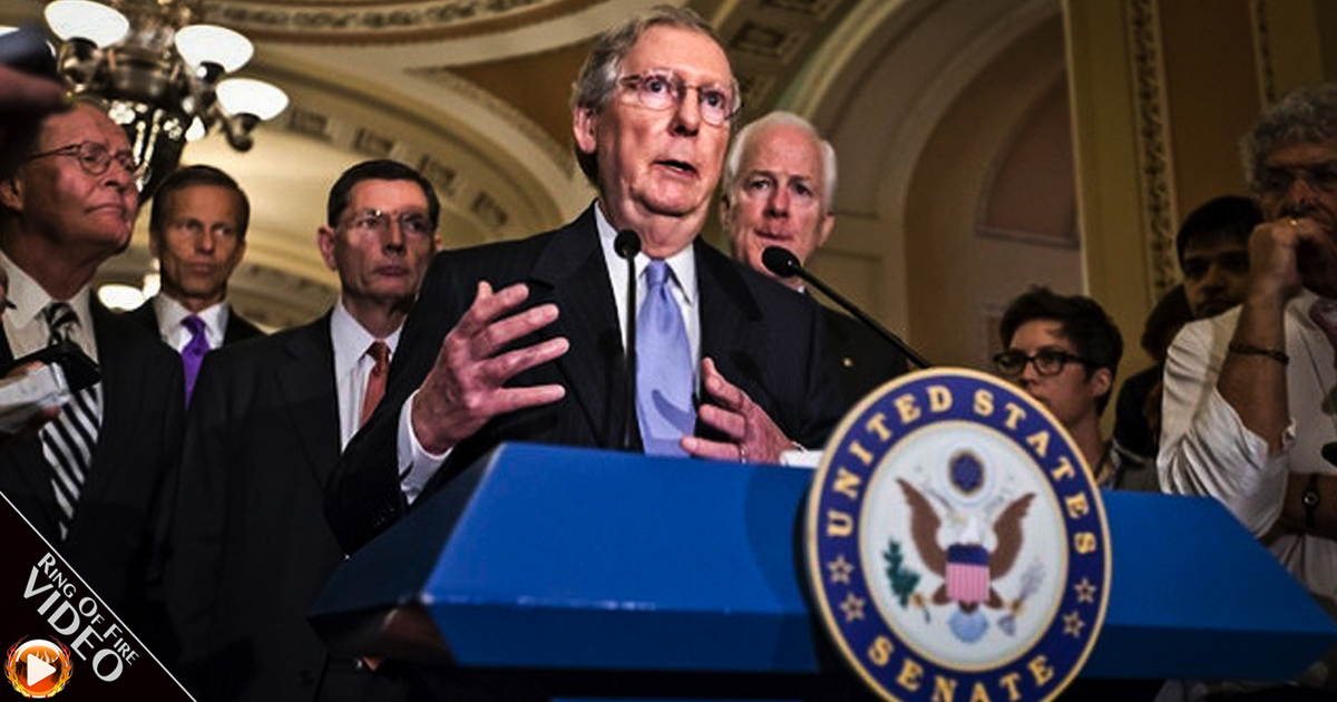 US Senate starts Affordable Care Act rollback during budget reconciliation process