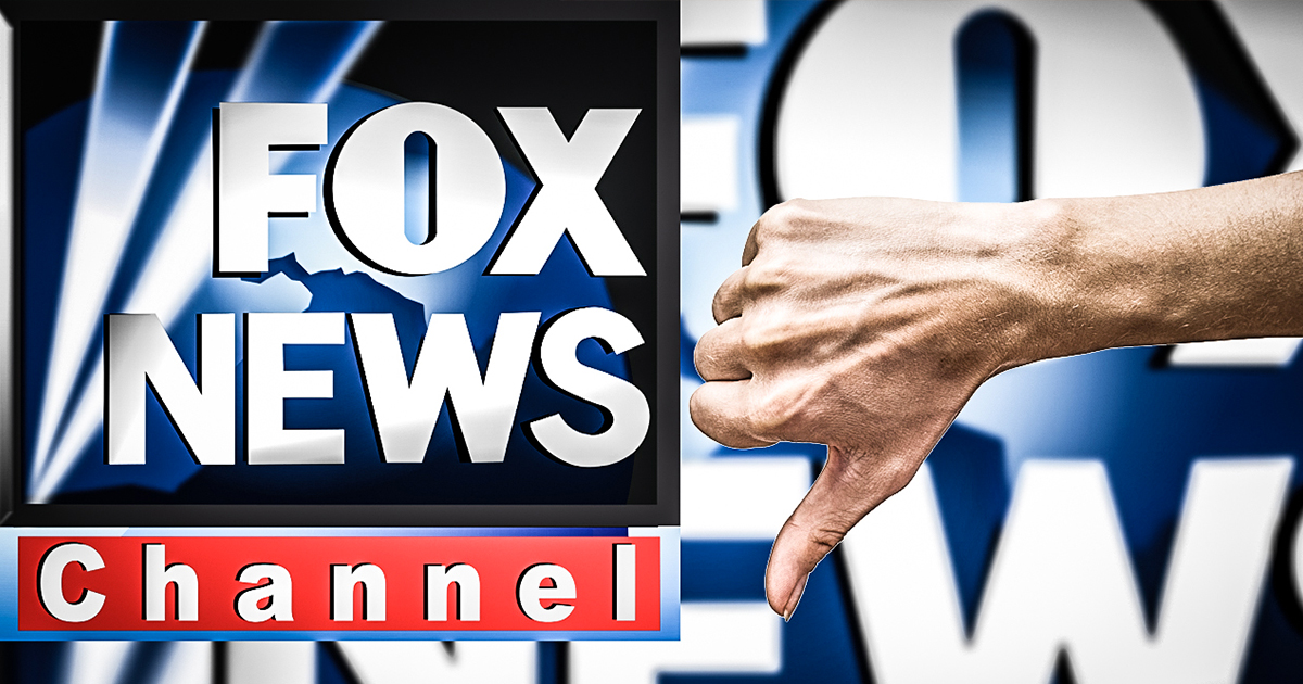 US Attorney's Office launches investigation into Fox News