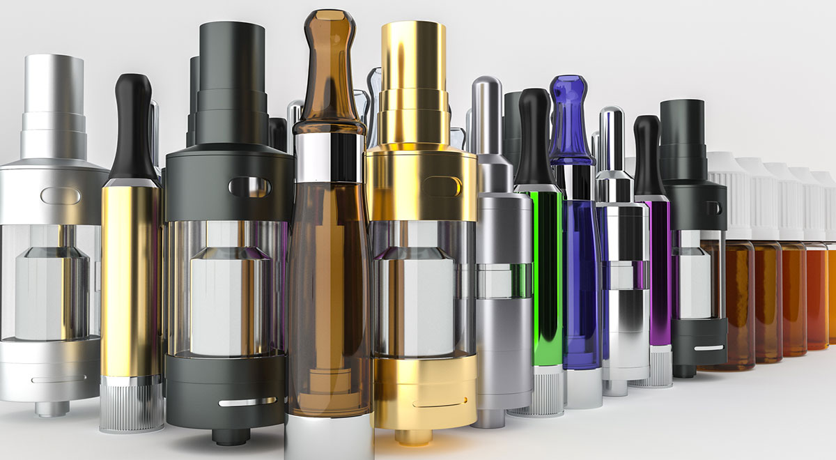Nicotine E-Cigarettes to Become Legal Cause for Celebration