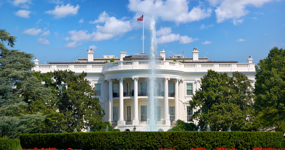 Intruder Arrested After Breaching White House Grounds: Secret Service