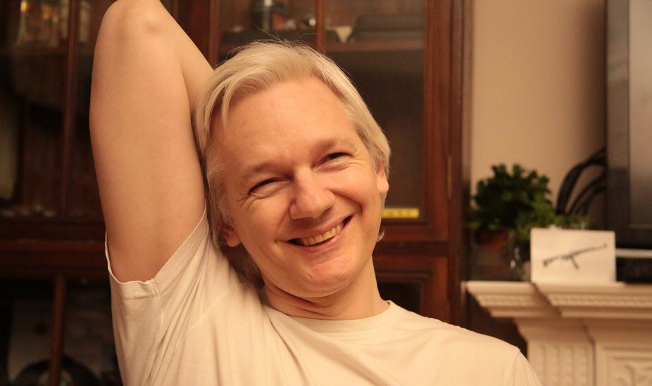 Sweden drops Assange rape case investigation